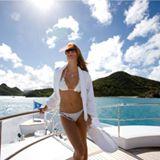 nassau yacht escorts